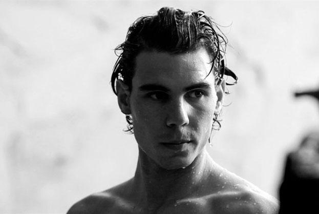 Kobiety wolą Nadala od Ronaldo?! (ZDJĘCIA)