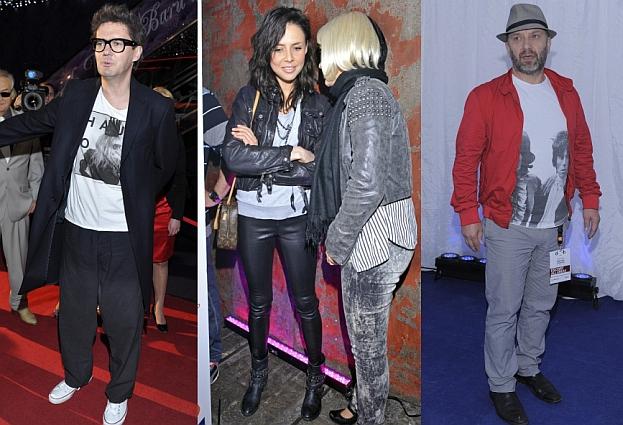 Oto jury X Factor! Kto będzie czwarty?