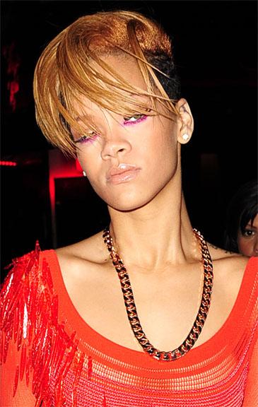 Rihanna lubi duże penisy!