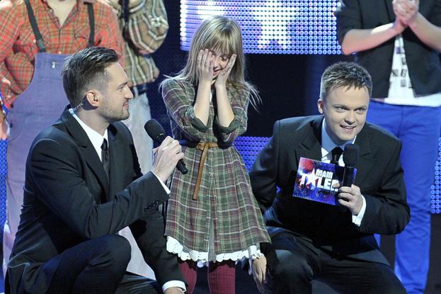 """""""Mam talent"""" wygrała Magda Welc!"""