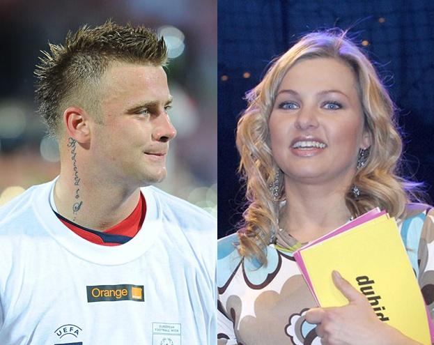 Bujakiewicz i Borucowi urodziły się córeczki!